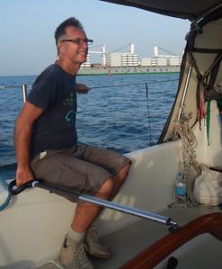 Skipper, Bryan