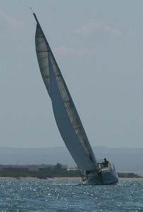 Copernicus in Bahía de La Paz