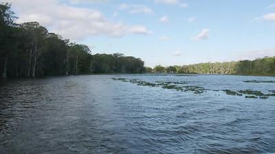 Dea River