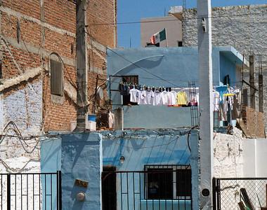June 2012 Mazatlán