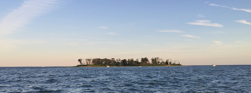 Charles Island