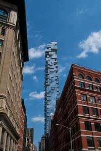 TriBeCa - 56 Leonard Apartments