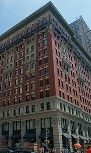 5th Avenue & East 26th Street