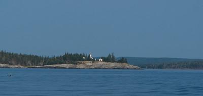 West Ironbound Island