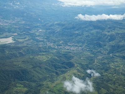 Southeast Costa Rica