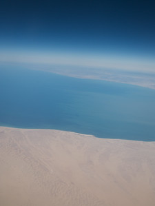Sea of Cortez (aka The Vermillion Sea)
