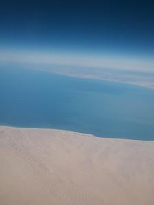Sea of Cortez (aka The Vermillion Sea)