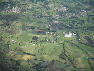 Farms in Costa Rica