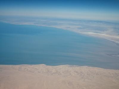 Vermillion Sea