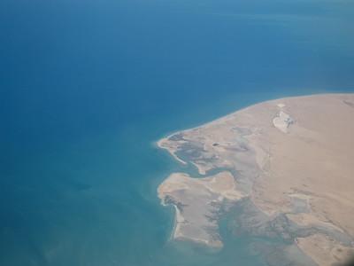 Sea Of Cortez, Northern side of Bahía Adair
