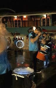 Lightening Drumming