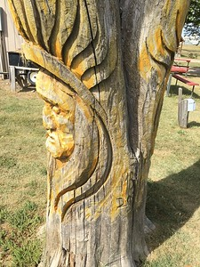 Goodland KOA art