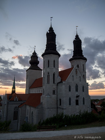 Saint Mary's Cathedral