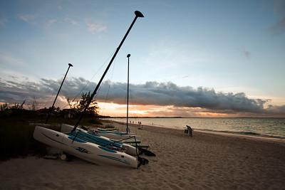 IMG_2316 - Boat at Sunset