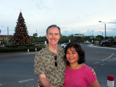 IMG_4875 - Grace Bay Christmas Tree