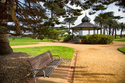 Cantani Gardens, St. Kilda
