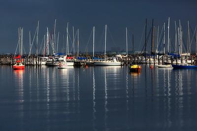 St. Kilda's Harbour