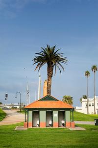 Toilets!  St. Kilda
