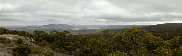 Reeds Lookout