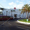 Hotel and Resort in the island of Gran Canaria, Canary Islands.