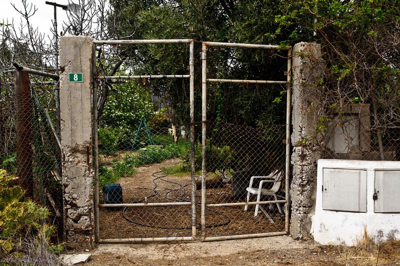No 8<br /> Los Olivos farm, Puerto Rico backlands