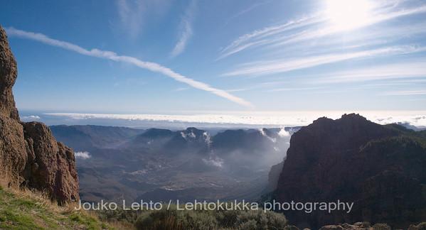 Pivo de las Nievas: Gran Canaria