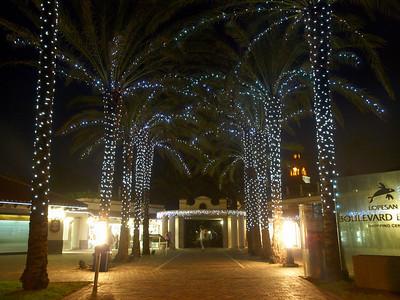 Joulun valot - Christmsa lights 16