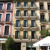 Hotel Macia-Plaza in Granada.