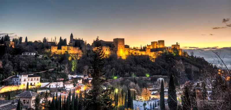 Granada (Jan 2, 2012)