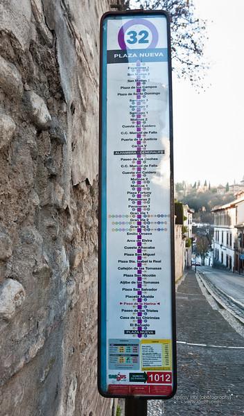 Granada (Jan 3, 2012)