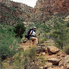 Tonto Trail / Hance Creek
