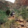 Tonto Trail / Hance Creek