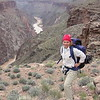 Grand Canyon N.P. - Tonto Trail