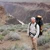 Grand Canyon N.P. - Tonto Trail