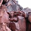 Grand Canyon N.P. - Boucher Trail