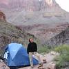 Grand Canyon N.P. - Boucher Creek Campsite
