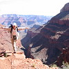 Grand Canyon N.P. - Boucher Trail