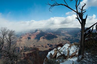 Grand Canyon 2009