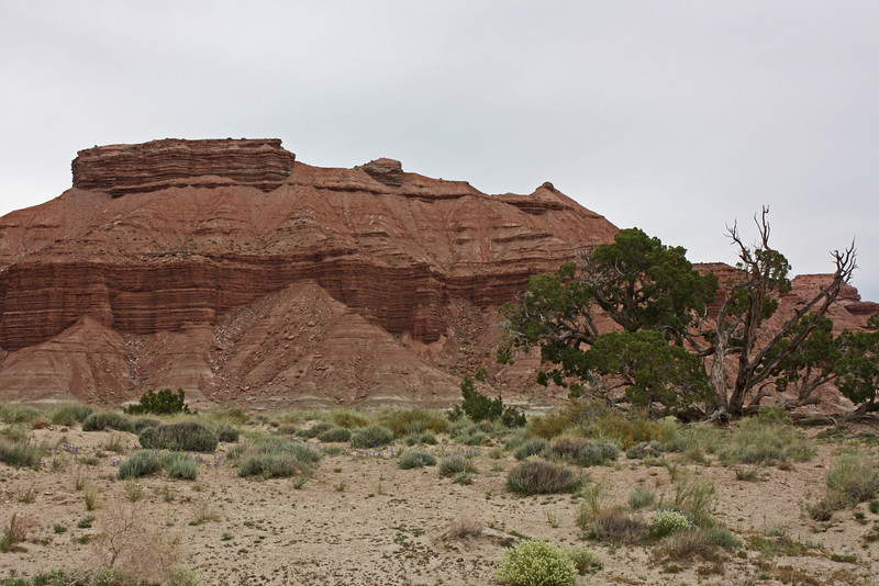 Southern Utah, off Interstate 70