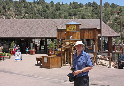 Cave of the Winds, Manitou Springs