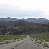 Highway 50, Nevada