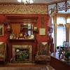 Castle Marne living room