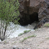 Tributary of the Uncompahgre River