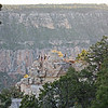 Grand Canyon from the North Rim - Bright Angel Point