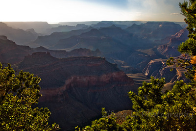 Grand Canyon, AZ - USA