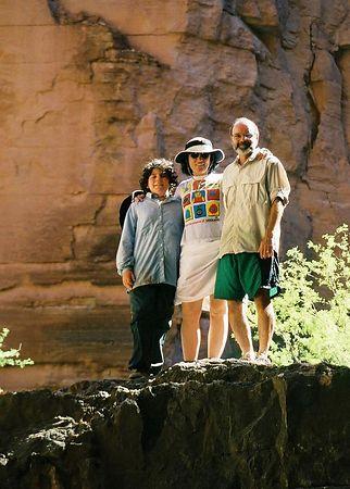 Grand Canyon Adventure 2003