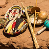 Hopi Items.