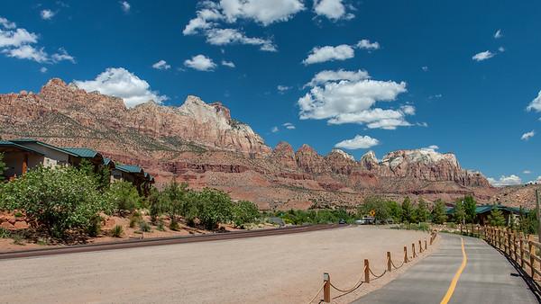 Grand Canyon / Las Vegas 2013