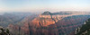 Grand Canyon Sunrise Pano<br /> <br /> Photo by Dennis