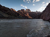 Colorado River at Phantom Ranch